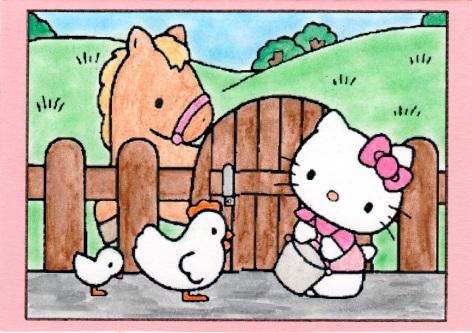 2015-11 Hello Kitty