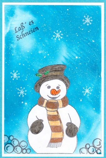 2016-01 snowman